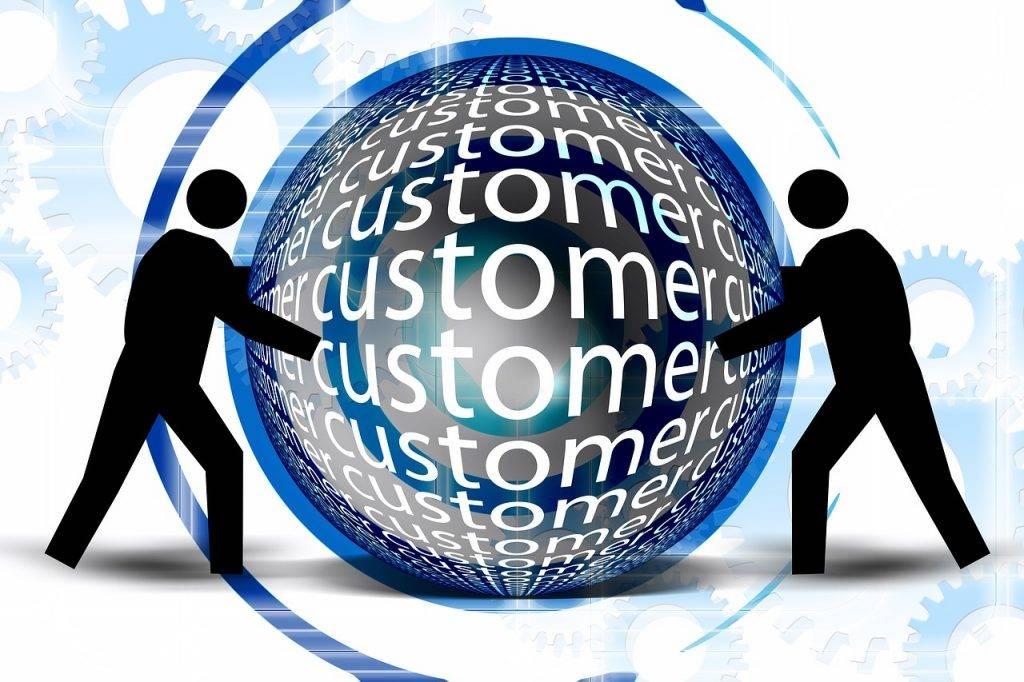 44 Möglichkeiten, neue Kunden zu gewinnen