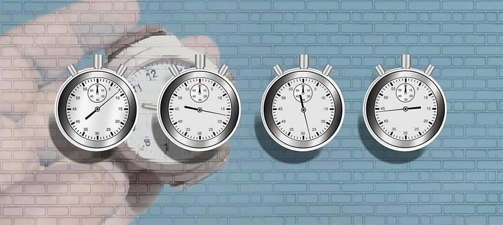 Erfolgreiches Zeitmanagement – Zeit ist Geld