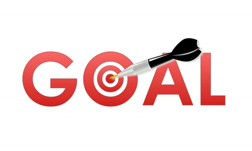 Ziele erreichen – Mit Übung zum Erfolg