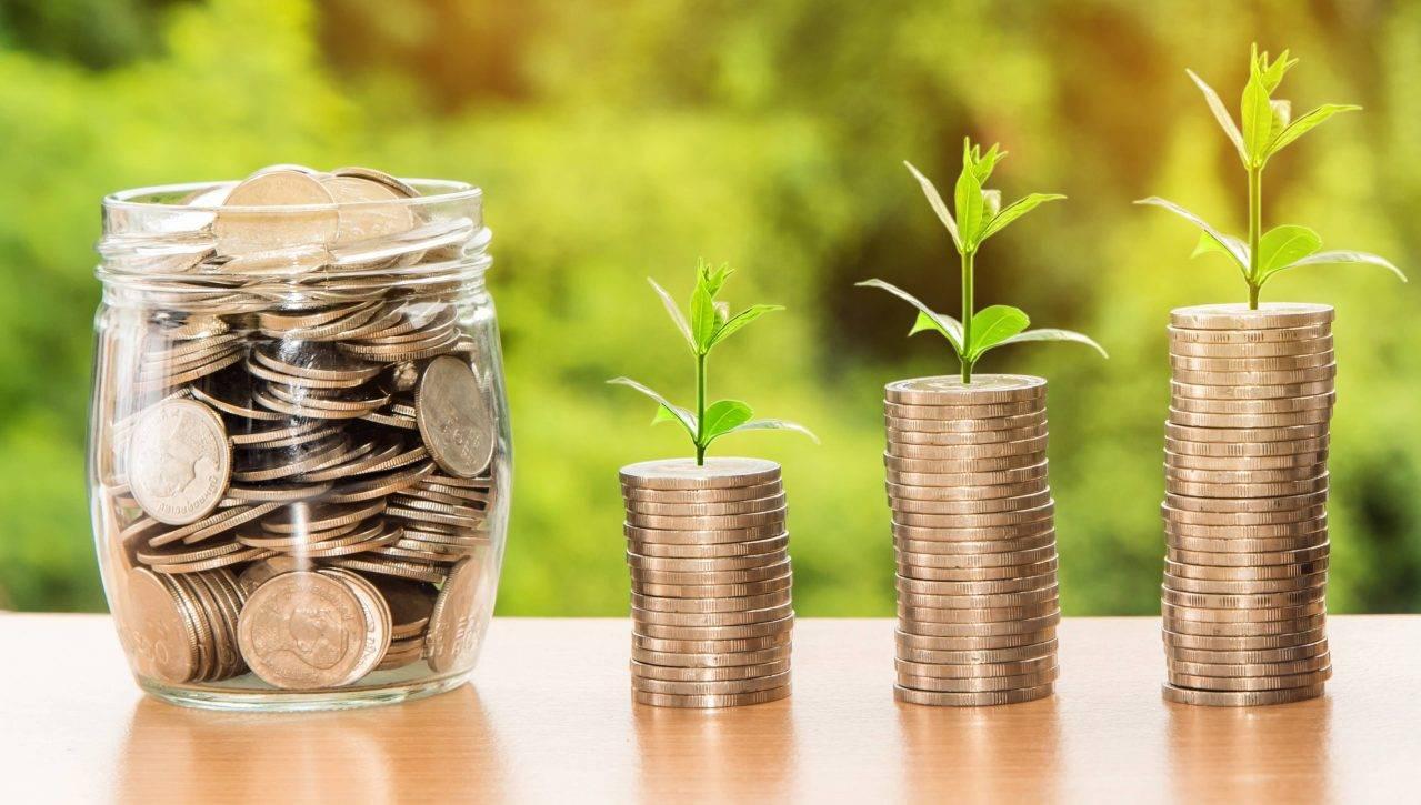 Profitieren von Unternehmensförderungen durch Bund und Land