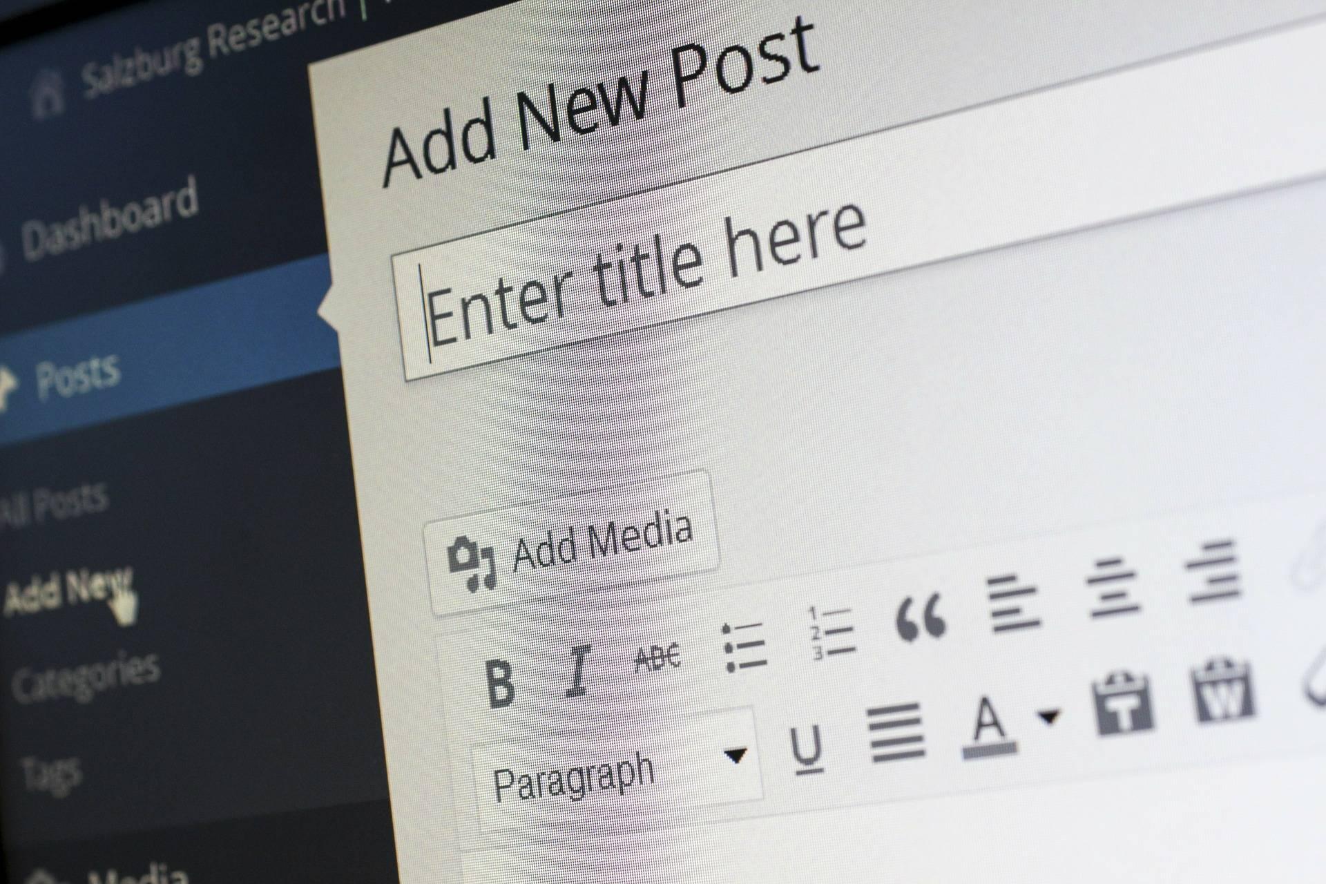 Vorteile eines Blogs auf der Unternehmensseite