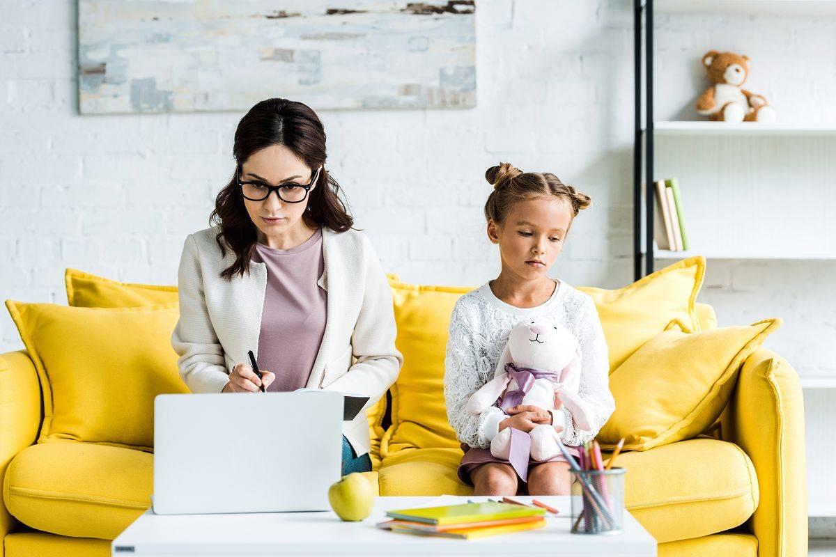 Wie sich Unternehmer im Home-Office organisieren können