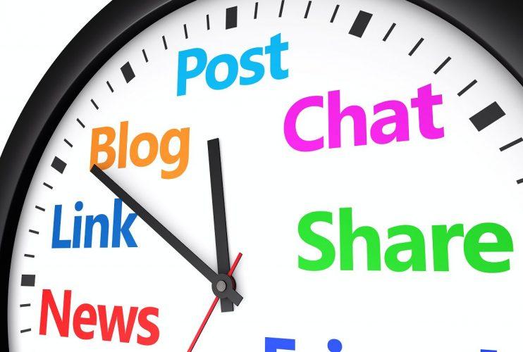 Soziale Netzwerke Ziel