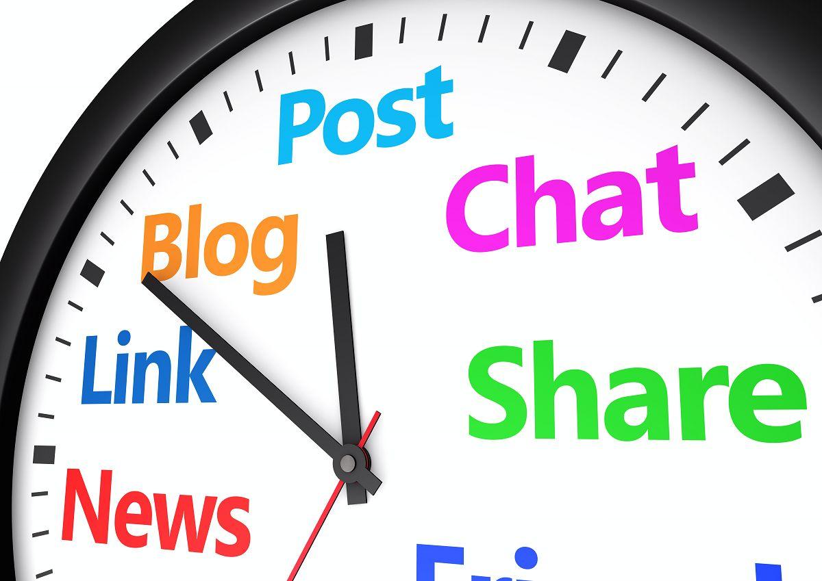 """Soziale Netzwerke und die """"Neutralität der Aufmerksamkeit"""""""
