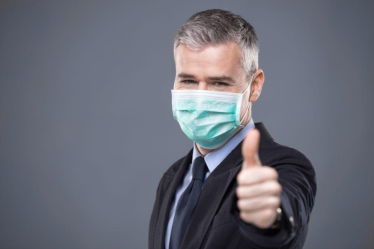 Vorteile der Coronakrise