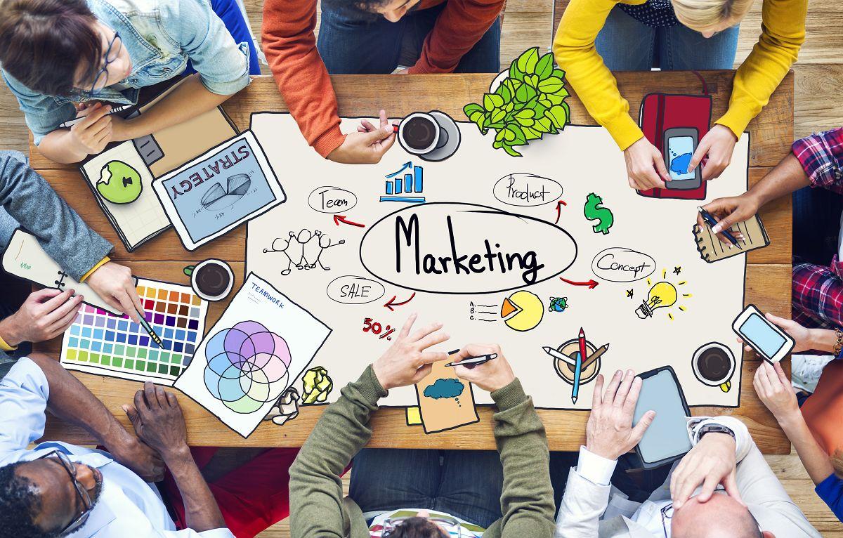 So geht effizientes Marketing bei kleinen Unternehmen